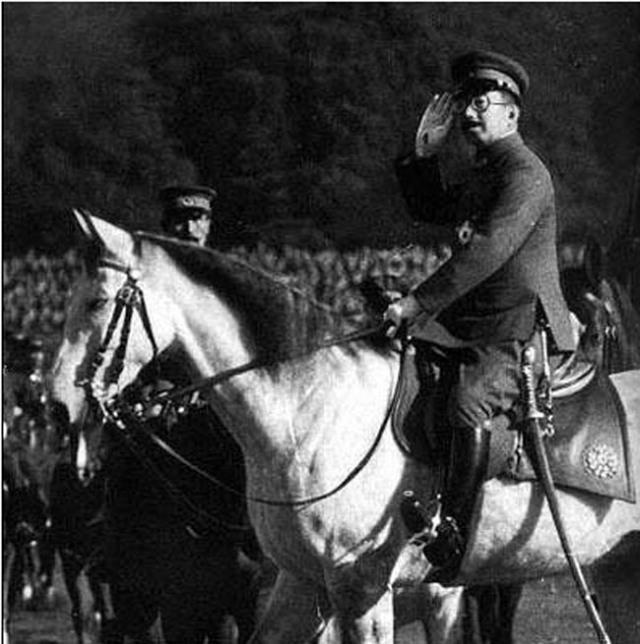 Nh hoang Hirohito 2