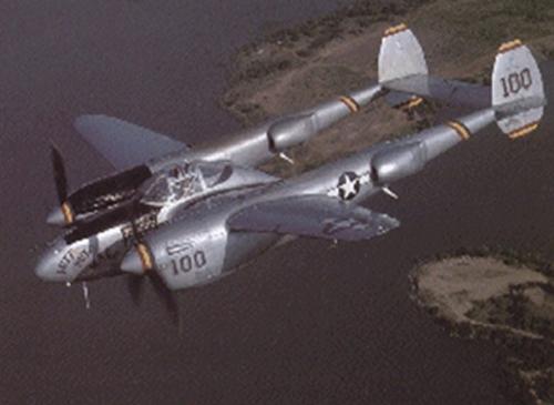 P-38 5